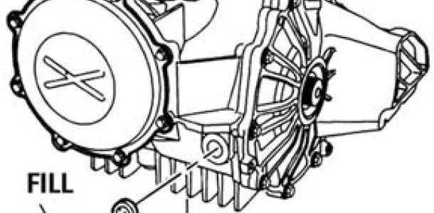transmission car repair