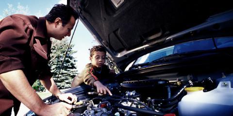 Repair & Maintenance Vehicle Company