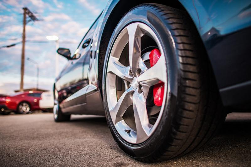 Preserve Your Car's Original Paint